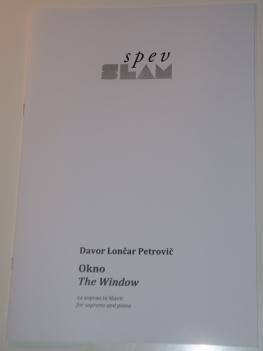 Okno – Davor Lončar